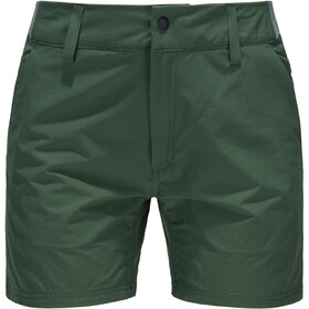 Haglöfs Amfibious Shorts Women fjell green